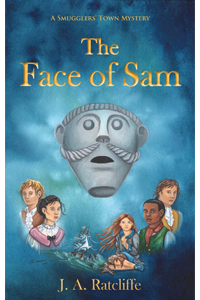 The Face of Sam