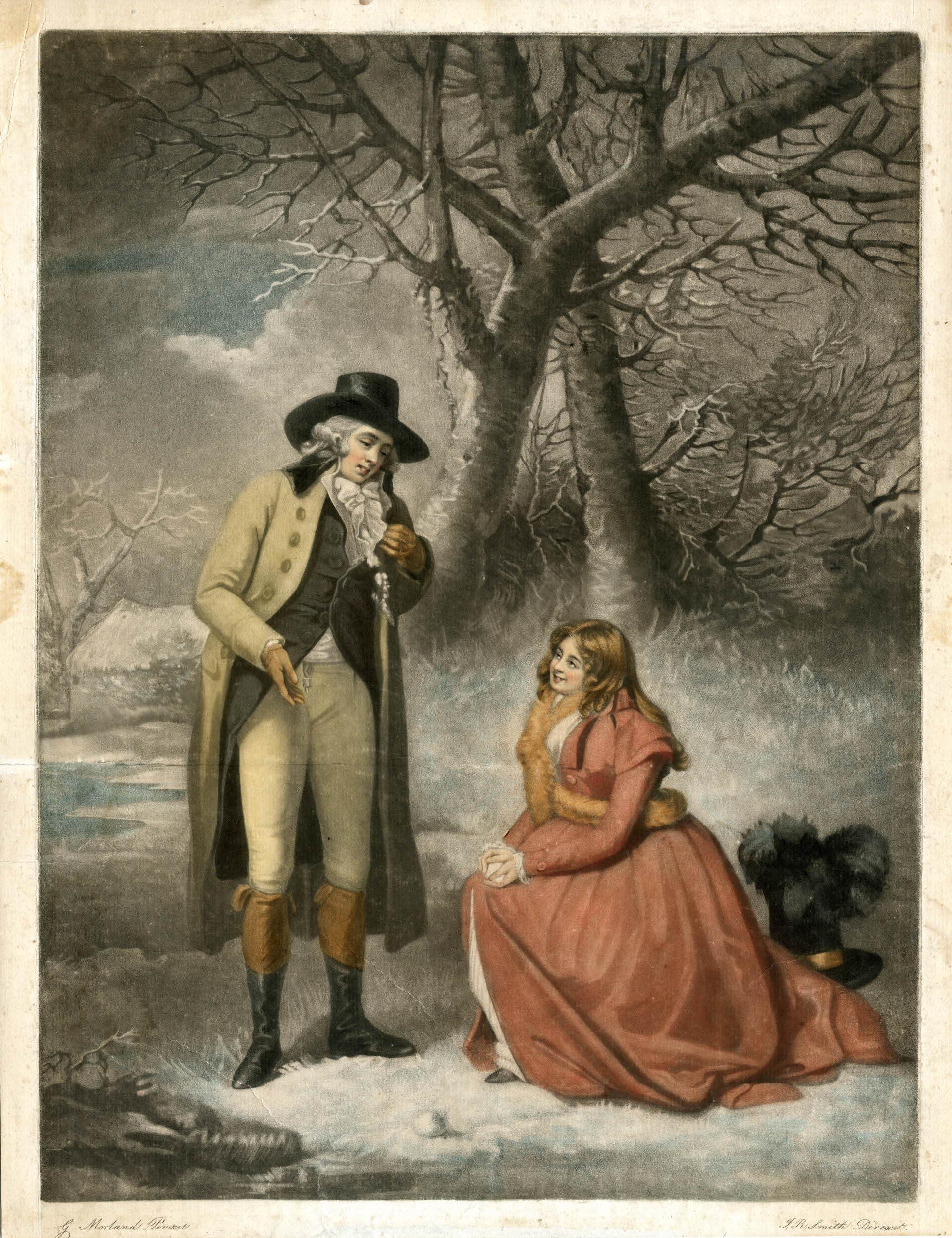 An 18th-Century Christmas